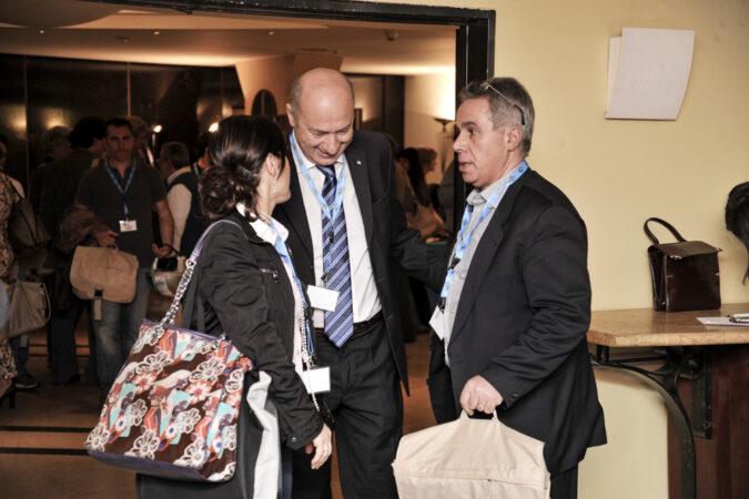 4° congresso UIL FPL 3-4 giugno 2014