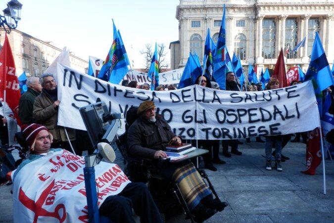 manifestazione 15 feb 2013