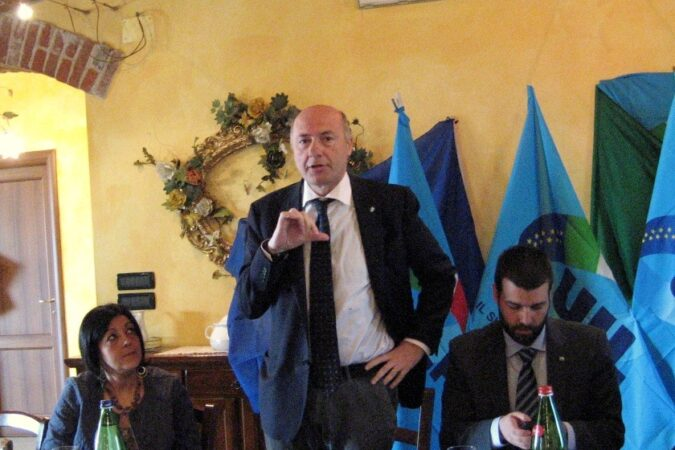 UIL FPL DEL CANAVESE_Congresso_11_04_2014